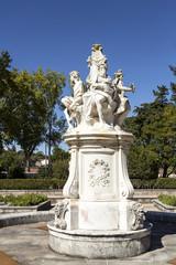 Oeiras Palace Garden