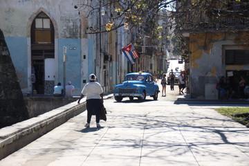 Cuba Streets