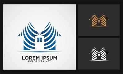 home arrow innovation logo