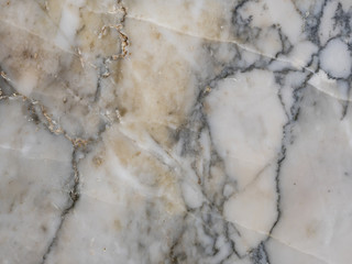 Close up of surface marble pattern at the marble wall texture background.