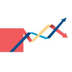 Statistiche e trend grafico