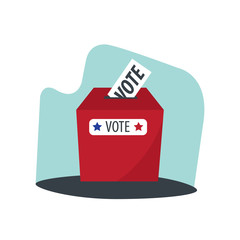 Election Day Vote Box