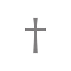 Religion Cross Icon. Web element. Premium quality graphic design. Signs symbols collection, simple icon for websites, web design, mobile app, info graphics