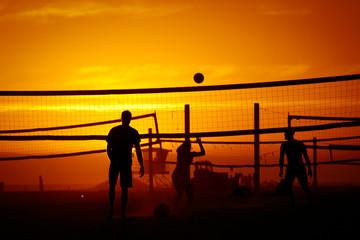 Sunset Huntington Beach
