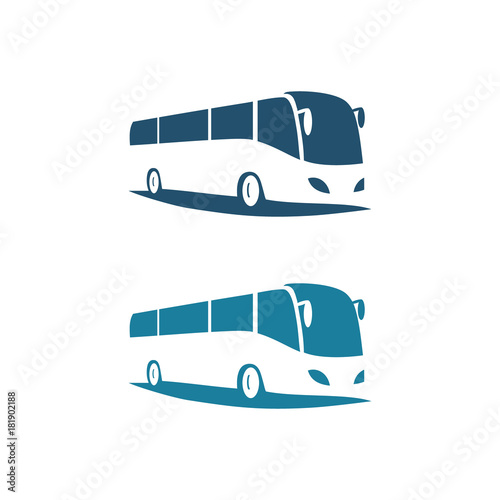 bus logo vector stock image and royalty free vector files on