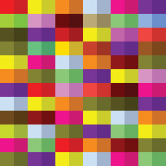 abstract background colored illustration