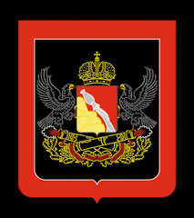 Coat of arms of Voronezh