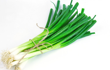 Spring onions are rich in vitamins,minerals and natural compound.