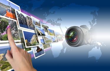 Photos du monde