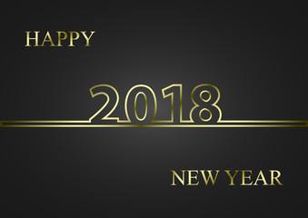 2018 Neujahr