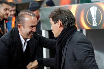 Europa League - Konyaspor vs Olympique de Marseille