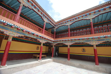 Monastery Ladakh