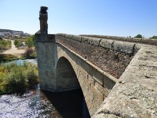 Puente de Galisteo . Pueblo de España, en la provincia de Cáceres, Comunidad Autónoma de Extremadura