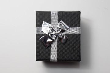 Black Gift Box 2