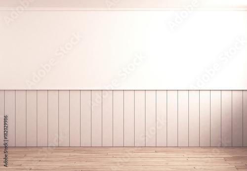leere k che mit holz paneele stockfotos und lizenzfreie bilder auf bild 182029986. Black Bedroom Furniture Sets. Home Design Ideas