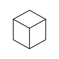 Cube shape design