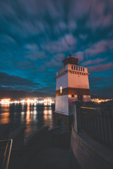Vancouver Lighthouse
