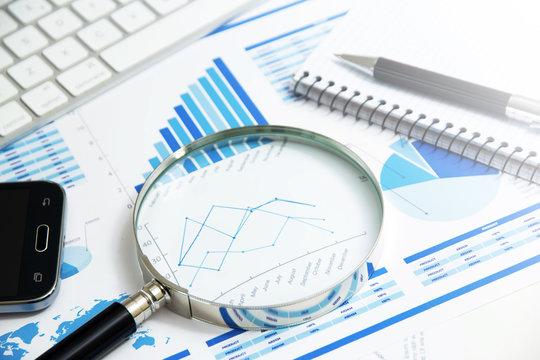 verifica, analisi, economia, statistiche