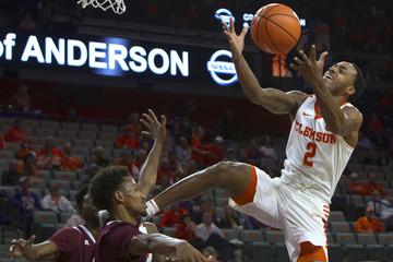 NCAA Basketball: Texas Southern at Clemson