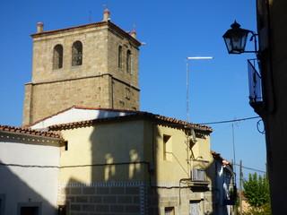 Garrovillas de Alconétar  es una villa y municipio español, en la provincia de Cáceres, Extremadura, España