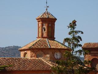 Gea de Albarracin pueblo de Teruel (Aragon, España)