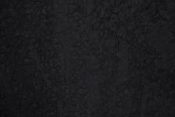 和紙素材-黒