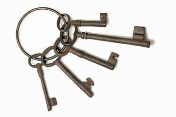 Bartschlüssel