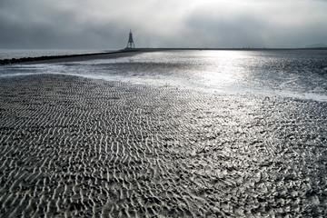Watt in Cuxhaven