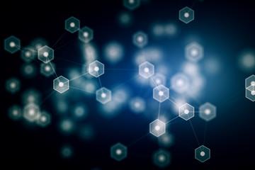Medicine and innovation wallpaper