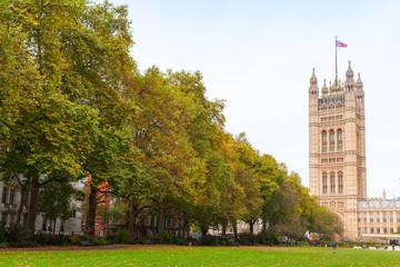 Victoria Tower,  London, United Kingdom