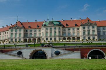 Traveling to Warsaw