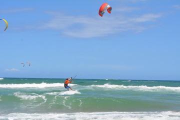 KITE - Salvador - kitesurf - novembro 2017