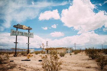 lost places route 66
