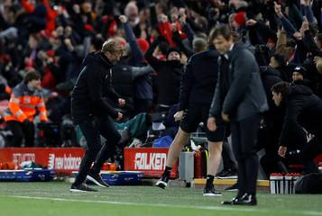 Premier League - Liverpool vs Chelsea