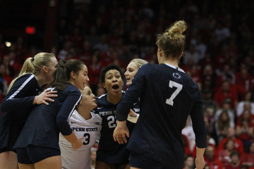 FloSports: FloVolleyball Penn State vs Wisconsin