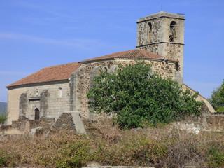 Granadilla. Villa de Caceres en Extremadura, España