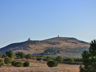 Herencia es un municipio español, ubicado en el norte de Ciudad Real, en Castilla La Mancha