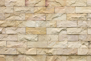 old sandstone wall texture background