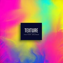 vibrant watercolor texture vector background