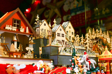christmas markets and gifts