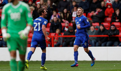 Championship - Nottingham Forest vs Cardiff City