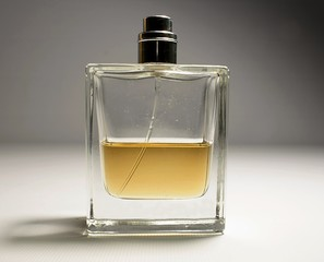 perfume bottle for man