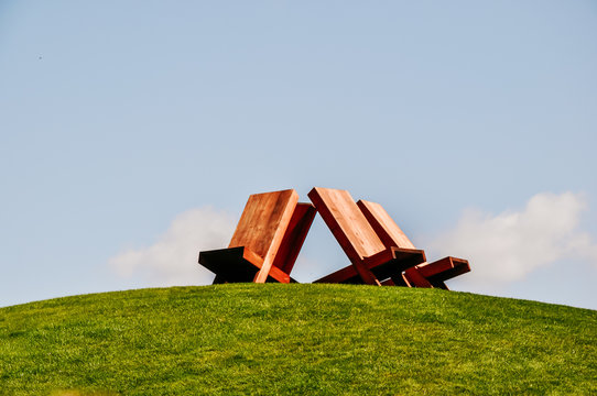 Relaxing Chairs in Wolfsburg