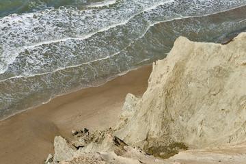 Küstenlandschaft an der Nordsee - Jammerbucht, Rubjerg Knude