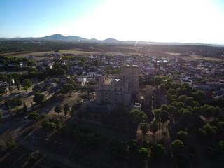 Guadamur es un municipio español de la provincia de Toledo, en la comunidad autónoma de Castilla-La Mancha