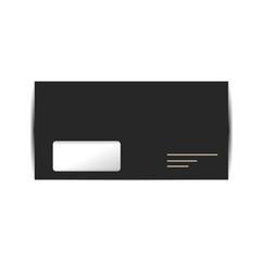 Branding envelope design