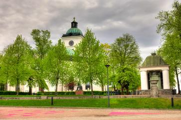 Hameenlinna, Finland