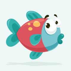 Fish Vector Illustration