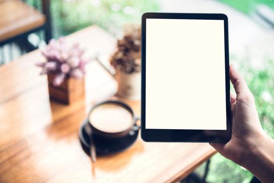 ebook e-reader concept.