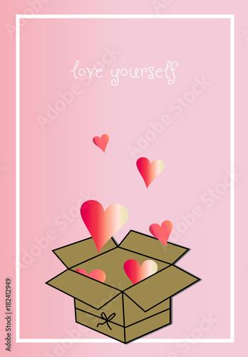 Valentinstag: Liebe Dich Selbst